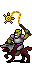 Heavy Warg Rider gold mace.png